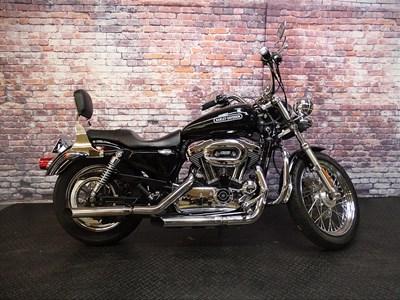 Used 2006 Harley-Davidson® Sportster® 1200 Low