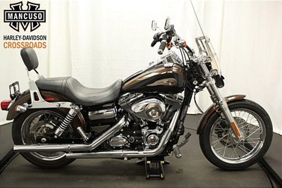 Used 2013 Harley-Davidson® Dyna® Super Glide® Custom 110th Anniversary