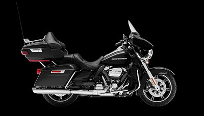 New 2020 Harley-Davidson® Ultra Limited