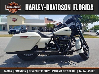 New 2019 Harley-Davidson® Road King® Special