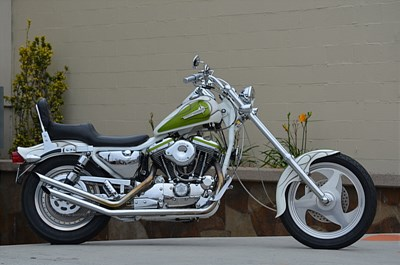 Used 1986 Harley-Davidson® Sportster® 1100 Liberty Edition