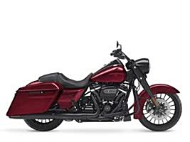 New 2018 Harley-Davidson® Road King® Special