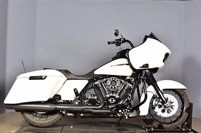 Used 2018 Harley-Davidson® Road Glide® Special
