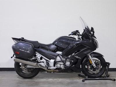 Used 2015 Yamaha Sport Touring