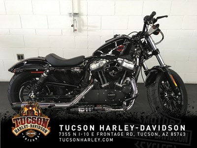 New 2021 Harley-Davidson® Forty-Eight®