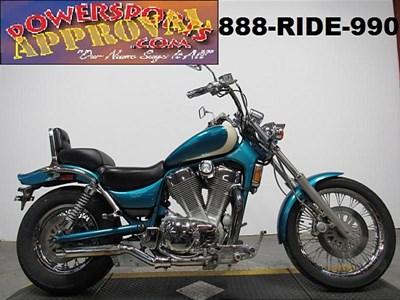 Used 1996 Suzuki Intruder 1400