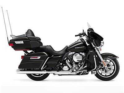 Used 2016 Harley-Davidson® Electra Glide® Ultra Limited® Low