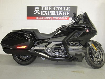 Used 2019 Honda® Gold Wing Automatic DCT