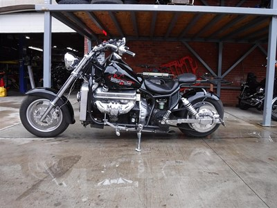 Used 2003 Boss Hoss V8
