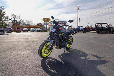 Used 2016 Yamaha