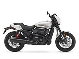 New 2018 Harley-Davidson® Street Rod™