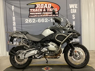 Used 2010 BMW Adventure