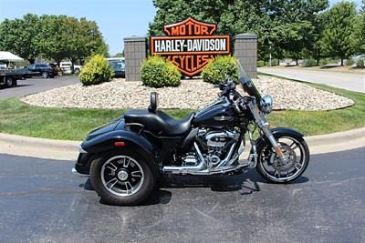 2017 Harley DavidsonR FLRT