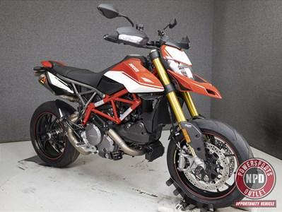 Used 2020 Ducati Hypermotard 950 SP