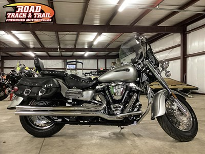 Used 2003 Yamaha Road Star Silverado