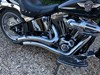 Photo of a 2013 Harley-Davidson® FLSTF Softail® Fat Boy®