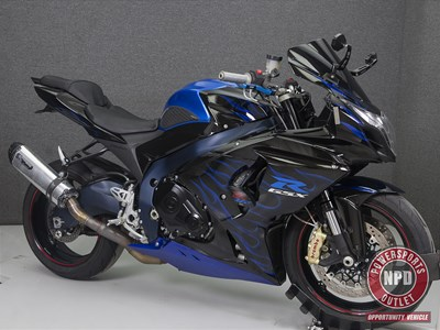 Used 2013 Suzuki 1 Million Commemorative Edition