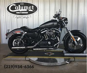 Used 2016 Harley-Davidson® Sportster® 1200 Custom CP