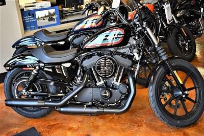 New 2020 Harley-Davidson® Iron 1200™