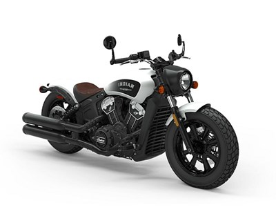 New 2020 Indian® Motorcycle Scout Bobber ABS