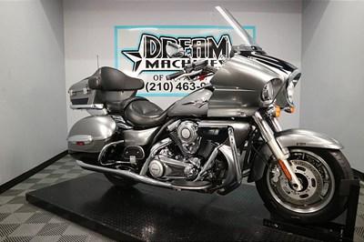 Used 2010 Kawasaki Vulcan® 1700 Voyager®