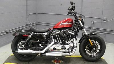 New 2018 Harley-Davidson® Sportster® Iron 1200™