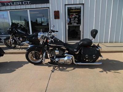 Used 2005 Harley-Davidson® Softail® Springer® Classic