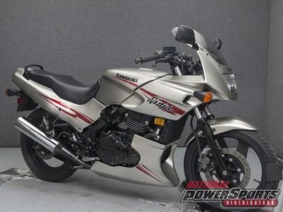 Used 2007 Kawasaki Ninja 500R