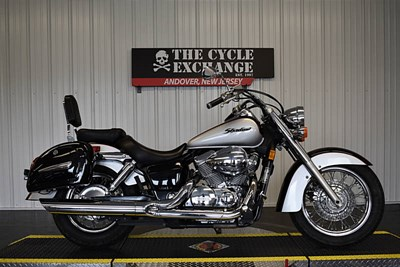 Used 2004 Honda® Shadow 750 Aero