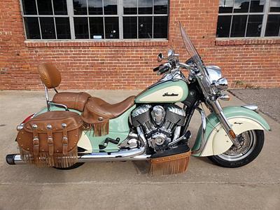 Used 2015 Indian® Chief® Vintage