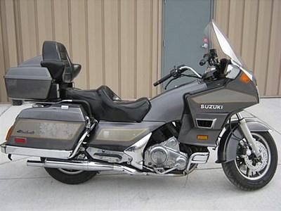 Used 1986 Suzuki Cavalcade