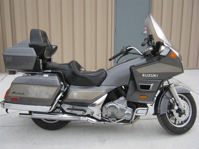Katana 600