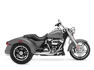 New 2018 Harley-Davidson® Freewheeler™