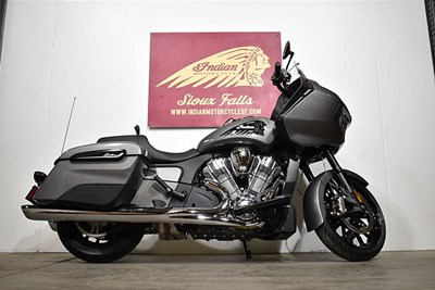 New 2020 Indian® Motorcycle Challenger