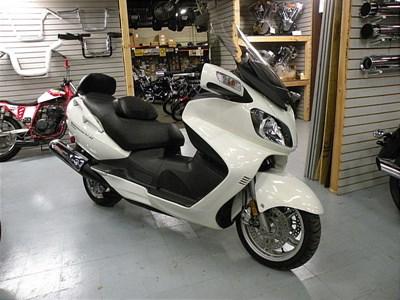 Used 2011 Suzuki Burgman 650 Exec