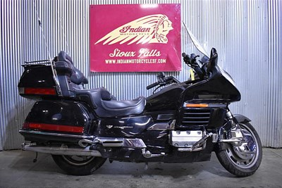 Used 1999 Honda® GoldWing Aspencade