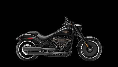 New 2020 Harley-Davidson® Fat Boy® 30th Anniversary