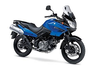 Used 2013 Suzuki V-Strom 650 ABS