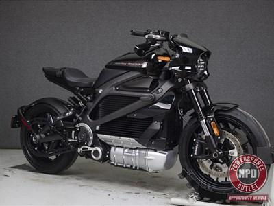 Used 2020 Harley-Davidson® LiveWire™