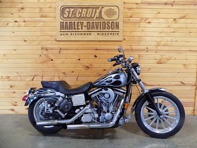 Harley Davidson Motorcycles For Sale Near Rice Lake Wi 461 Bikes