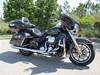 Photo of a 2017 Harley-Davidson® FLHTK Electra Glide® Ultra® Limited