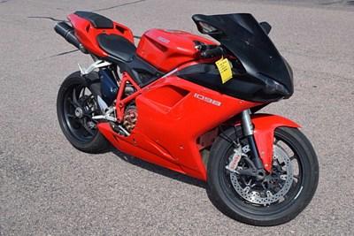 Used 2007 Ducati