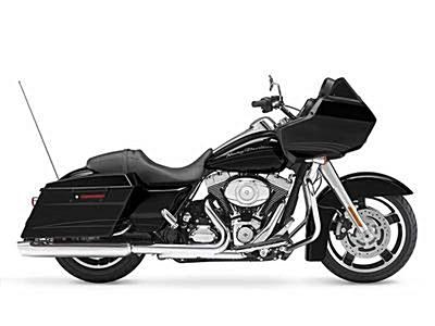 Used 2013 Harley-Davidson® Road Glide® Custom