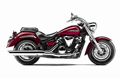 Used 2012 Yamaha V-Star 1300