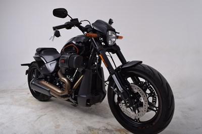 Used 2019 Harley-Davidson® Softail® FXDR™ 114