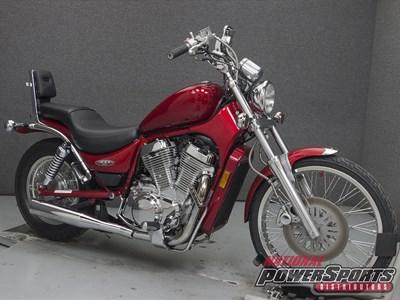 Used 1998 Suzuki Intruder 800