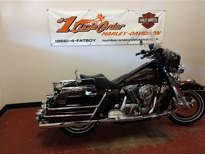 Used 1985 Harley-Davidson® Electra Glide® Classic