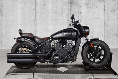 Used 2019 Indian® Motorcycle Scout®