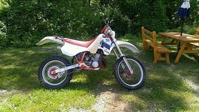 Used 1989 KTM 350 EXC