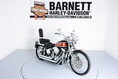 Used 2005 Harley-Davidson® Softail®